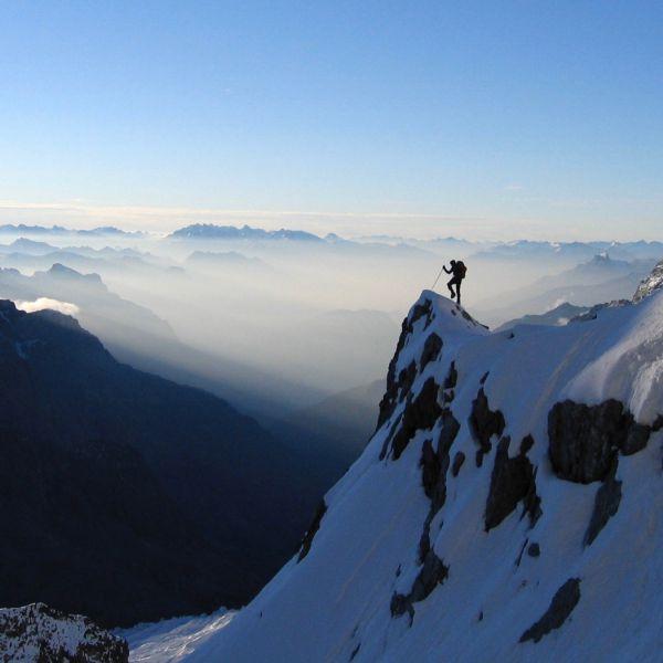 Alpinisme Maatwerk